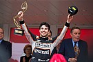 Formula 1 Perez wins Driver of the Day after Monaco podium