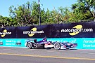 Formula E Incredible performance sees Sam Bird claim first season victory for DS Virgin Racing