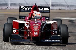 Pro Mazda Testing report Cape rule Pro Mazda and USF2000 testing at Mid-Ohio