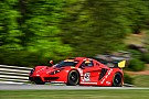 PWC Buford inherits win in crazy GTS race at Lime Rock