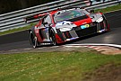Endurance Audi prevails in first qualifying sessions at the Nordschleife