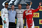 Formula 1 Russian GP: Rosberg unstoppable again, disaster for Vettel