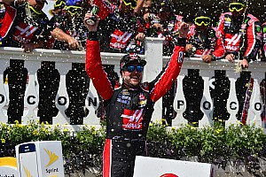 NASCAR Sprint Cup Preview Kurt Busch looking to repeat in postponed Pocono race