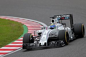 Formula 1 Breaking news Massa, Magnussen summoned to stewards
