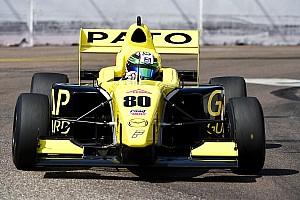 Pro Mazda Race report O'Ward leads Pelfrey domination in Pro Mazda opener
