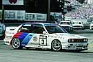 DTM-Legenden: BMW M3