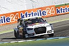 World Rallycross Hockenheim WRX: Ekstrom retains lead as Loeb recovers