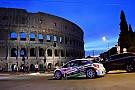 ERC Il Rally di Roma Capitale inserito nel calendario ERC 2017!