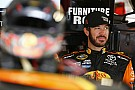 NASCAR Sprint Cup Truex scores pole position at Talladega