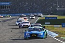 DTM begins testing for 2017 cars at Oschersleben