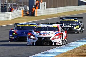 スーパーGT 速報ニュース 【TOYOTA GAZOO Racing News】コバライネン/平手組LEXUS RC Fが悲願の初タイトル獲得!