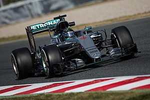 Formula 1 Preview Mercedes ready for the challenge in Australia