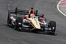IndyCar Hinchcliffe: Gateway return is huge for IndyCar