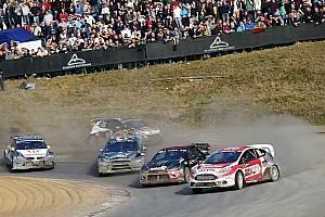 World Rallycross Hírek