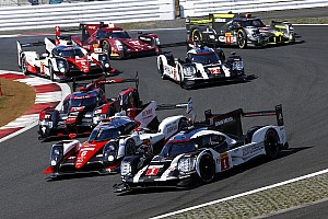 WEC Special feature Timo Bernhard: Fuji the best possible advert for WEC