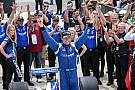 Indy Lights Dean Stoneman on becoming an Indy Lights winner