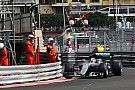 Formula 1 Monaco GP organisers modify Swimming Pool kerbs