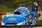 NHRA Force recruits McCulloch for title fight