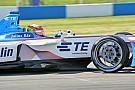 Formula E BMW confirms partnership with Andretti Formula E team