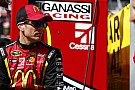 NASCAR Sprint Cup McMurray: