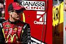 NASCAR Sprint Cup McMurray tops drafting practice at Talladega