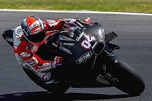 MotoGP Testing report Ducati Team riders conclude IRTA tests at Phillip Island
