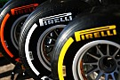 Pirelli announces British GP tyre choices