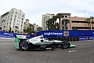 Pagenaud fastest in St. Pete practice, as Power shunts