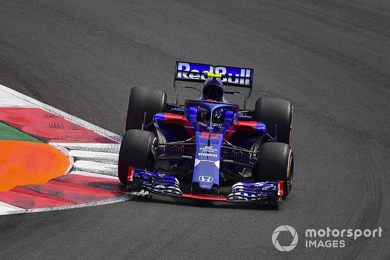 e3a74a79232 French Grand Prix - F1 Race