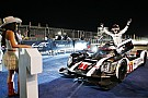 WEC Timo Bernhard: A fantastic win in brutal conditions