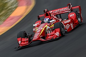 IndyCar Special feature Scott Dixon on Road America, Le Mans and safety