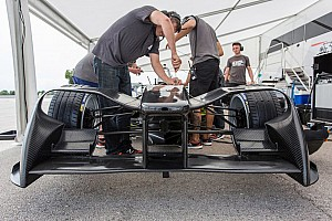 Formula E Breaking news Volvo closes on Formula E involvement with Polestar