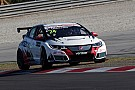 TCR Sepang TCR: Gleason takes first win of 2016 in delayed Race 2