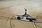 NASCAR Truck Rookie William Byron wins again with late-race pass