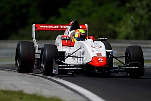 Formula Renault Race report Hungaroring NEC: Norris takes commanding Race 1 win