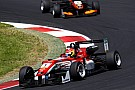 F3 Europe Stroll selected as a BRDC Rising Star