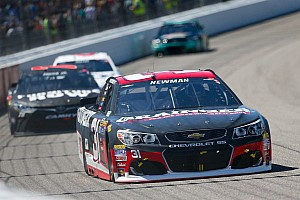 NASCAR Sprint Cup Analysis Five things to look out for in Richmond's Cup race