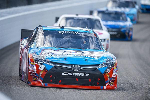 NASCAR Breaking news New NASCAR Next class revealed