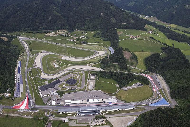 F1, Gp Austria, Vettel fa il record della pista nelle terze libere