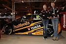 BTCC Honda BTCC squad unveils drivers and new livery for 2017
