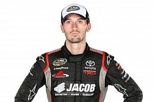 NASCAR Truck Breaking news Ben Kennedy lands a new NASCAR Truck series ride