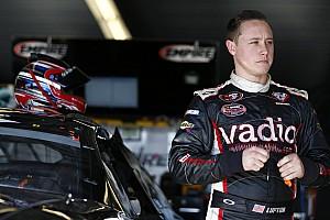 NASCAR Truck Breaking news Dylan Lupton set to make Truck debut at Talladega