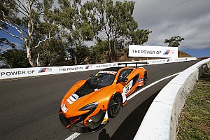 Endurance Breaking news Bathurst 12 Hour drops unseeded driver rule