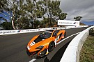 Slower V8s tougher than record-setting McLaren