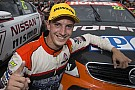 Supercars Nick Percat confirmed at Brad Jones Racing