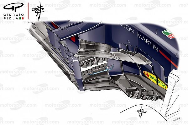 Pourquoi Red Bull devrait être une menace à Monaco