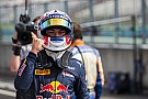 GP2 Hungary GP2: Gasly takes crushing pole in qualifying