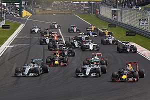 F1 teams to discuss rulebook revamp