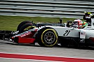 Haas considers brake manufacturer switch