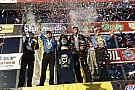 NHRA Capps, Line, Savoie take titles; Kalitta, Johnson Jr., Anderson, Smith earn wins